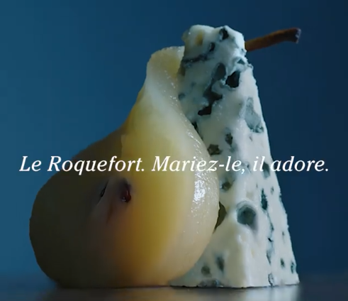 Vidéo : Découvrez le film « Le Roquefort. Mariez-le, il adore »